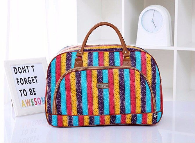 Women Travel Bags 10