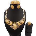 gold jewelry sets ne...