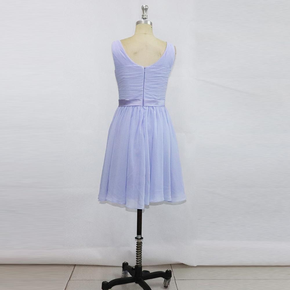 Beste Lavendel Brautjungfern Kleid Bilder - Brautkleider Ideen ...