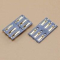 Yuxi novo para xiaomi 3 m3 mi3 cartão sim soquete slot bandeja leitor conector