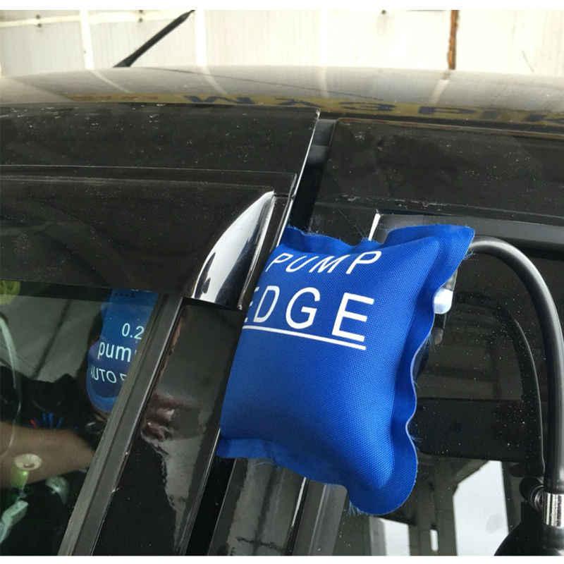 סופר PDR כלים משאבת טרז מסגר כלים אוטומטי אוויר טריז כרית אוויר נעילת פיק סט פתוח רכב דלת מנעול S M גודל 2 יח'\חבילה