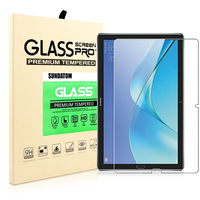 Tempered Glass Screen Protector For Huawei Mediapad M5 10 Pro 10 8 Inch Protective Film Anti