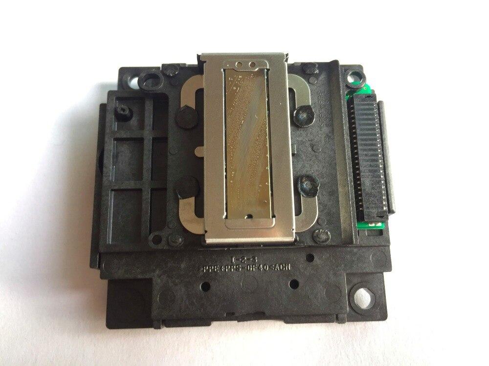 Оригинальная печатающая головка для Epson L300 L301 L350 L351 L353 L355 L358 L381 L551 L558 L111 L120 L210 L211 ME401 XP302 печатающая головка