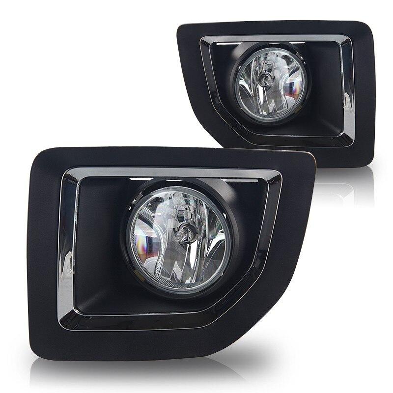 Case for GMC Sierra 2500 2015 fog light halogen fog lamp bulb 12V ...