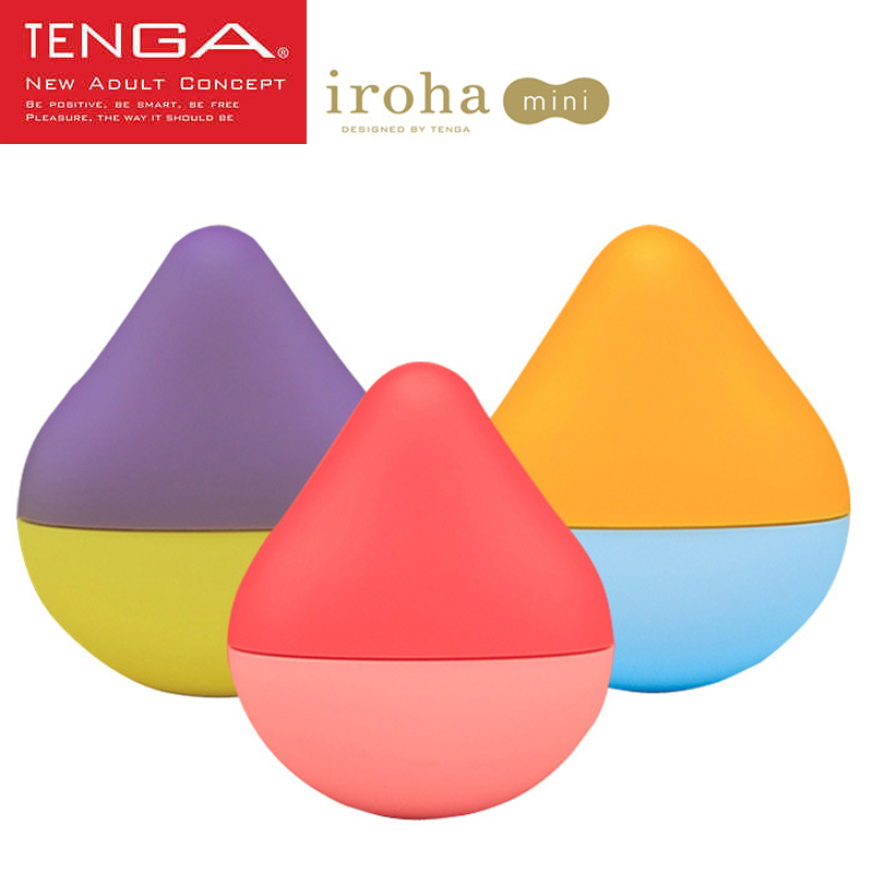 Tenga Powerful Mini G-Spot Vibrator For Beginners Small Bullet Clitoral Stimulation Adult Sex Toys For Women Sex Products svakom trysta high quality g spot vibrator dual motor vibration clitoral stimulation female masturbation adult sex toy for woman