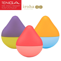Tenga Powerful Mini G Spot Vibrator For Beginners Small Bullet Clitoral Stimulation Adult Sex Toys For Women Sex Products