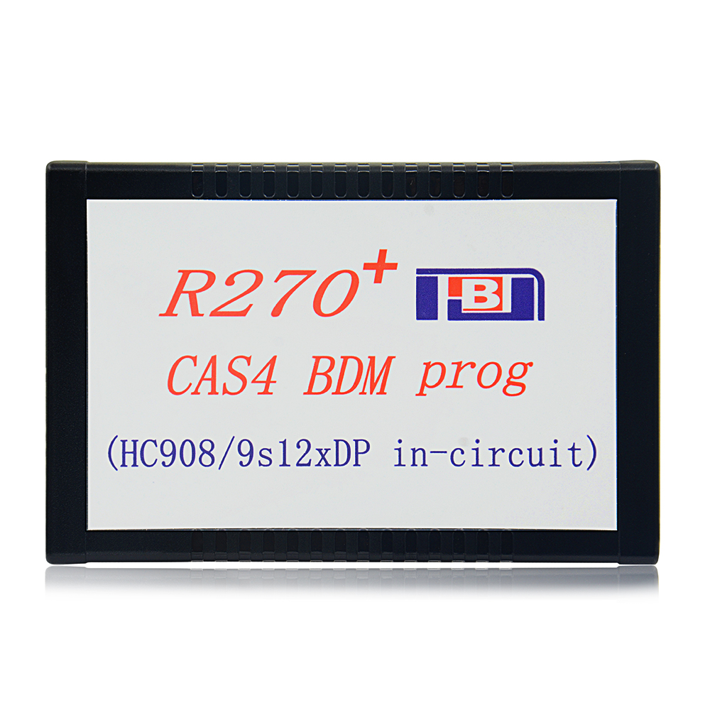 Image 3 - 2019 Newly 1.20 R270+ V1.20 Auto R270 CAS4 BDM Programmer R270+ CAS4 BDM R270 PLUS-in Electrical Testers & Test Leads from Automobiles & Motorcycles