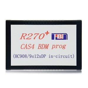 Image 3 - 2020新1.20 R270 + V1.20自動R270 CAS4 bdmプログラマR270 + CAS4 bdm R270プラス