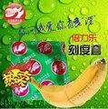 Escala de medición conjunto diversión condón suministros para los adultos 10 condón latax unids/caja 30 unids/lote