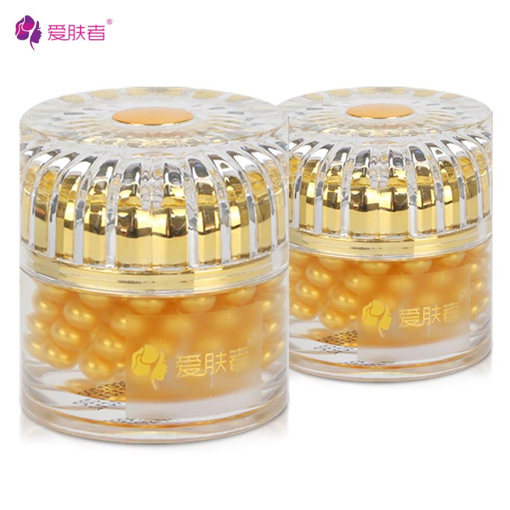 Or Crème Contour Des Yeux hydratant cernes anti-poches Anti-rides anti-vieillissement de levage hyaluronique acide pour yeux 30g IFZA