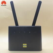 Разблокирована HUAWEI B310 B310s-22 LTE CPE 3g 4 г Wi-Fi модем-маршрутизатор 112 Мбит Беспроводной шлюз PK B593 B3000 E5186