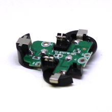 10.8V Power tools Battery Circuit Board PCB BMS for MAKITA BL1013 BL1014 194550-6 194551-4 LCT204 DF330D TD090D