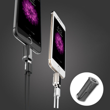 Dual Use Adapter IOS to 3.5 mm Headphone Jack Adapter Cable Cord Adapter with Charging Charger for iPhone 7 Plus 7 6S 5S 5