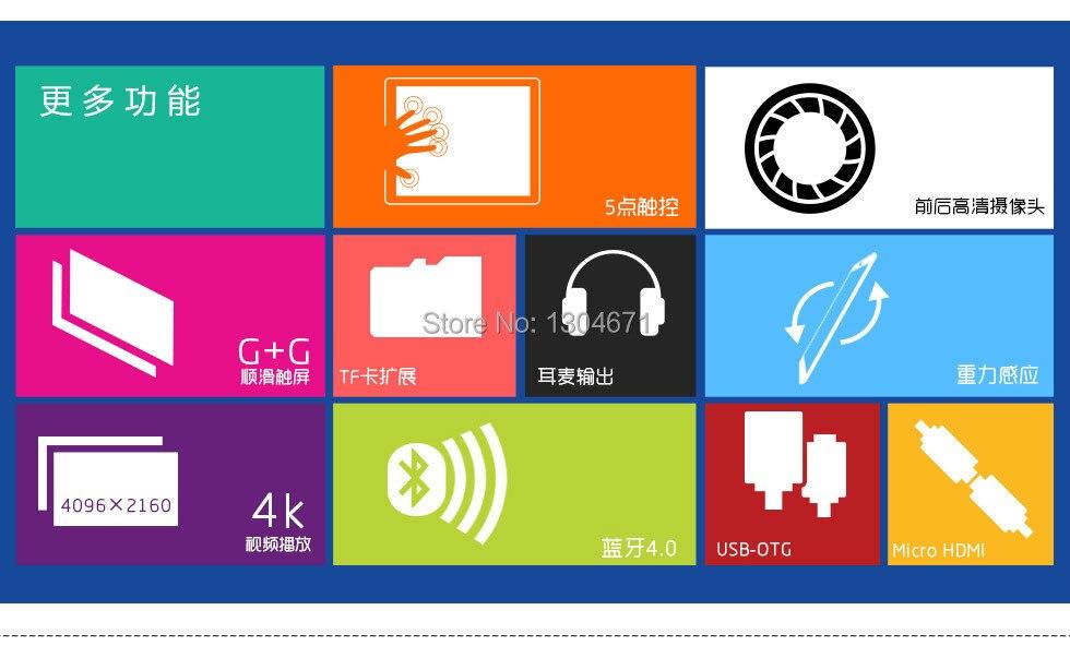 Tablet Screen Quad !Original 35