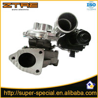 CT16V Turbocharger for Toyota Landcruiser /Hilux D 4D 1KD FTV 3.0L 17201 30100 17201 30101 17201 0L040 with electric actutor