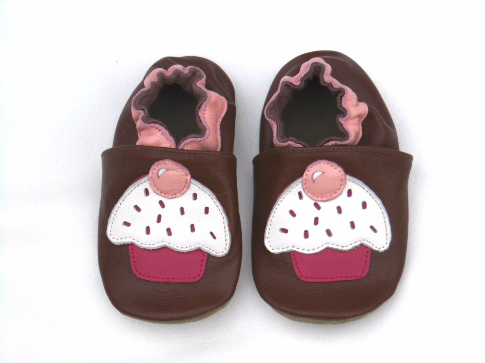 Guaranteed-100-soft-soled-Genuine-Leather-baby-shoes1013-Free-Shipping-Drop-shipping-4