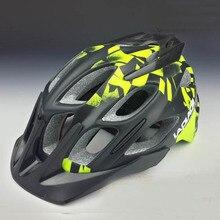 WOSAWE Bicycle Helmet Cycling Helmet Integrally-molded Casco capacete ciclismo MTB Bike