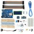 ESP8266 ESP-12E UNO Wi-Fi Макет Комплект с Датчиками/ЖК-Дисплей Модуль Может Использоваться для Arduino
