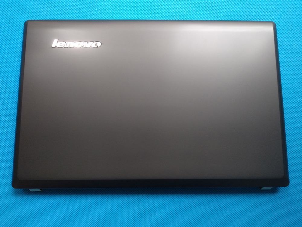 New/Orig Lenovo G580 G585 Lcd rear back cover top lid case Laptop Replace Cover AP0N2000444 цена
