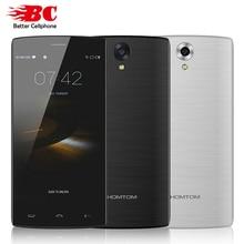 "En Stock D'origine HOMTOM HT7 PRO 4G 5.5 ""HD 1280*720 Smartphone Android 5.1 Quad core MTK6735 2 GB RAM + 16 GB ROM 8MP + 3MP 3000 mAh"