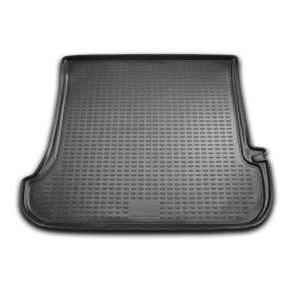 цена на For Toyota Land Cruiser Prado 120 2003-2009 car trunk mat Element NLC4801B13