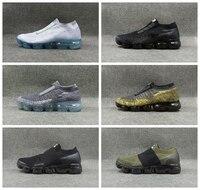 2018 New Original Running Shoes Men Women Classic Outdoor run shoe Black White Sport boots Kids Sneakers EUR36 45