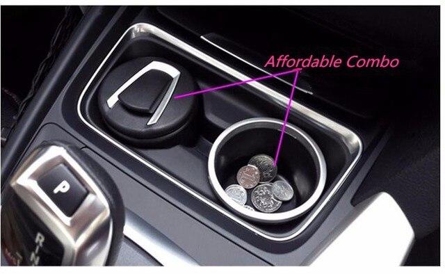 chaude accessoires de voiture portable automobile cendrier pour renault clio megane 2 3 captur. Black Bedroom Furniture Sets. Home Design Ideas