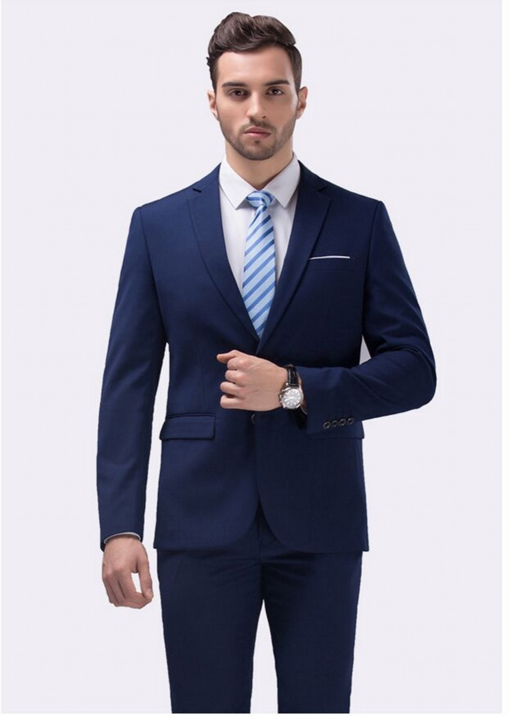 2017 Hot Selling Mens Suit Styles Classic Suits For Men Tuxedo ...