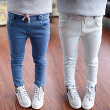Jeans for girls 2016 New Style