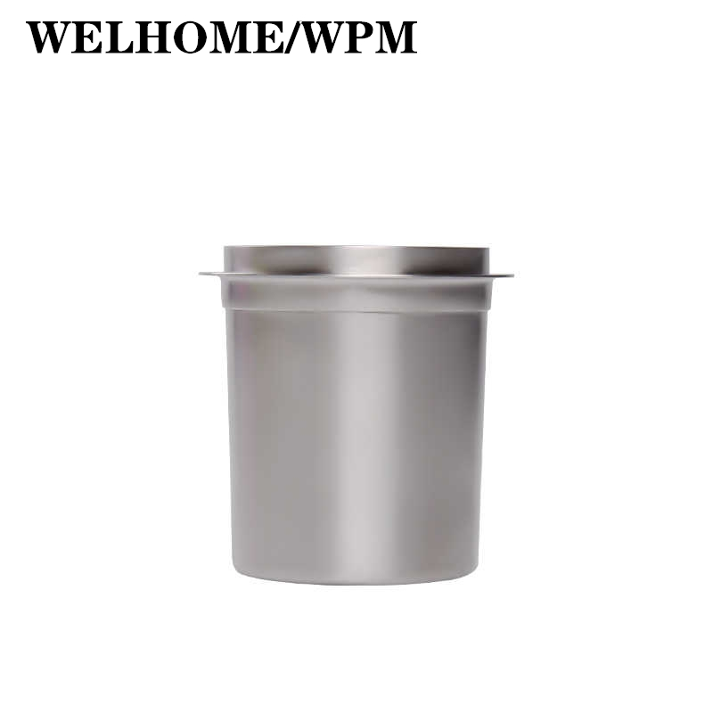 Steel, Cup, Powder, WPM, Stainless, Handle