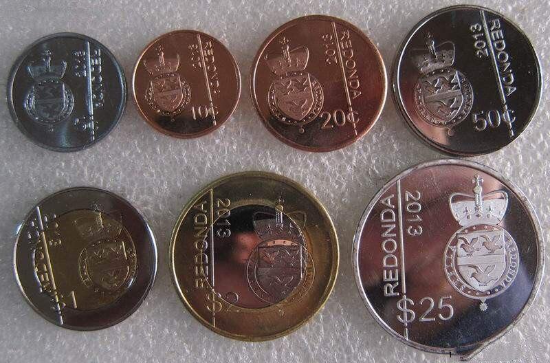 7 sztuk Lei Dongda Redonda wyspie moneta pamiątkowa Margaret Thatcher monety oryginalne monety nie rozpowszechniane w Monety bezwalutowe od Dom i ogród na  Grupa 2