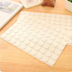 1set/70pcs,Multi purpose adhesive, EVA,round,Household domestic adhesive foam,