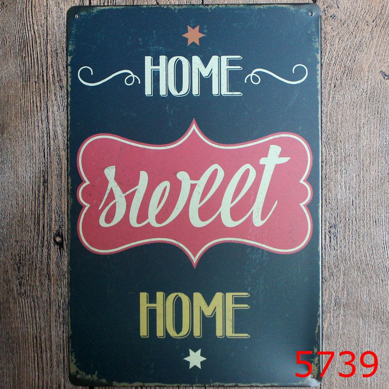 Home Sweet Home Vintage compare prices on sign home sweet home- online shopping/buy low