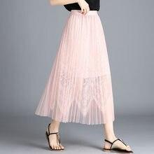 6226712de Promoción de Larga Faldas de alta calidad - Compra Larga Faldas ...