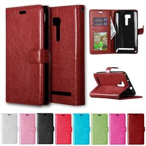 "Case for ASUS X013D Zenfone Go TV X013Da X013Db ZB551KL ZB ZB551 551 551KL KL 5.5"" Flip Case Phone Leather Cover for ASUS_X013D"