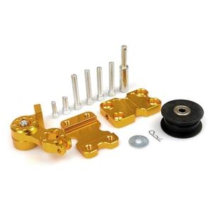 Image 4 - Hoge Kwaliteit Universele CNC motorfiets kettingspanner tandwiel/kettingzaag Voor ducati 969 998/B/S/R GT 1000 M900 m1000 ms4 ms4r