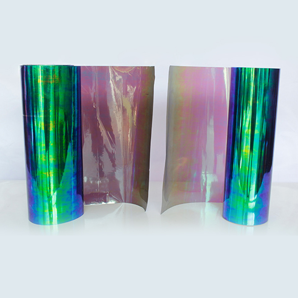 Image 4 - Chameleon Neo Chrome Pearl Headlight Taillight Tint Protection Car Head light Fog Lamp Vinyl Film Wrap-in Car Stickers from Automobiles & Motorcycles