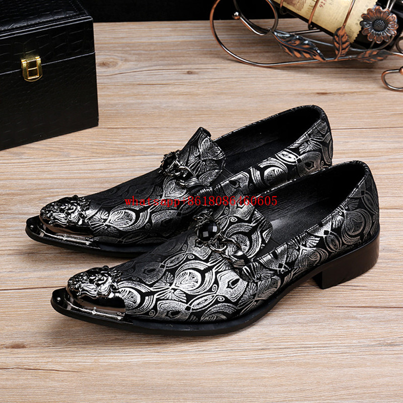 Sexy european style plus size men leather dress shoes slip on velet loafers slippers formal shoes men pointy steel toe shoes цена