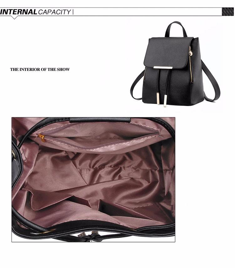 bagpack women
