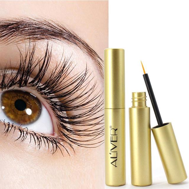 2194a79081a Most Effective Asia's Eyelash Growth Serum Oil Natural Extract Eyelash  Growth Treatments #Y