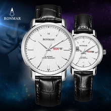 Brand Elegant Bracelet Watches Dresses Watch Women Beautiful RM8007 Business Lovers' Top Watch Men Women Quartz Wristwatch saat