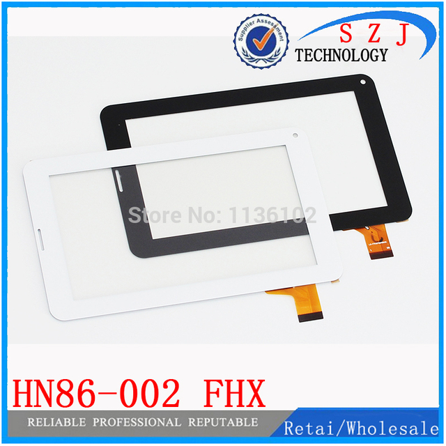 New 7 inch DH HN86-002 FHX FM703906KD DH-0703A1-FPC04 speaker touch screen Panel Allwinner A13 s18 tablet pc Free shipping 10Pcs