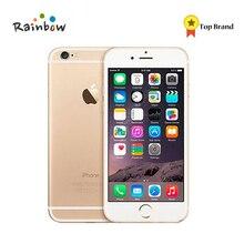 """Мобильный телефон Apple iPhone 6 16 Гб/64 Гб 4,"""" ips IOS двухъядерный 8MP 1080P wifi 4G LTE сотовый телефон"""