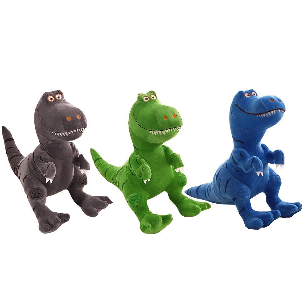 Bed Time Stuffed Animal Toys – Cute Soft Plush T-Rex Tyrannosaurus Dinosaur Figure- Dinosaur Stuffed Animal Plush Toys Gifts