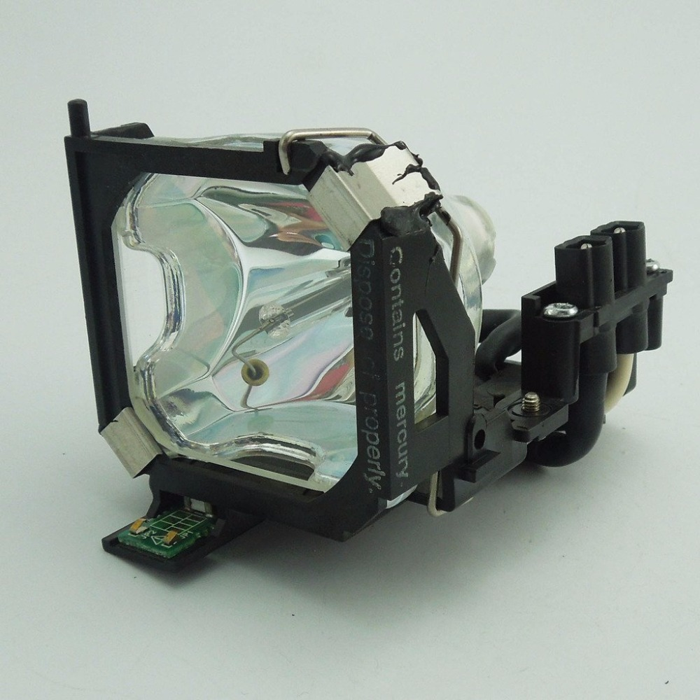 ELPLP10B/V13H010L10B  Replacement Projector Lamp with Housing  for  EPSON PowerLite 500c/700c;EPSON EMP-500/700