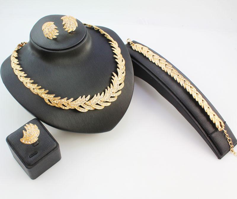 Buy fashion nigerian wedding african for Buying jewelry on aliexpress