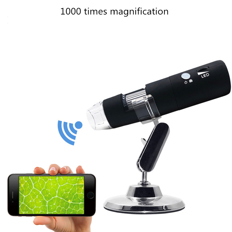 Printed product PCB ElectronicsCultural Relic Identification Skin Hair ENT Examination WIFI Microscope Video Microscope 1000XPrinted product PCB ElectronicsCultural Relic Identification Skin Hair ENT Examination WIFI Microscope Video Microscope 1000X