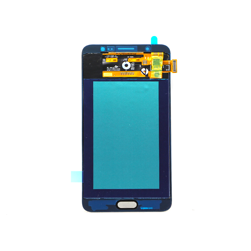 5 5 Super AMOLED LCD for SAMSUNG Galaxy J7 2016 LCD Display J710 J710F Touch Screen