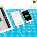 Udoli 8000mAh 5V 9V Quick Charger 2.0 QC2.0 External Portable Battery Power Bank For iPhone SAMSUNG S6 Note 4 HTC Xiaomi