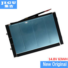 JIGU laptop battery P06T PT6V8 T7YJR FOR DELL Alienware M14x R1 R2 R3 ALW14D-138(China)